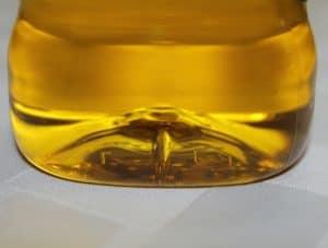 תחתית של בקבוק