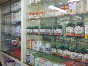 ארון תרופות