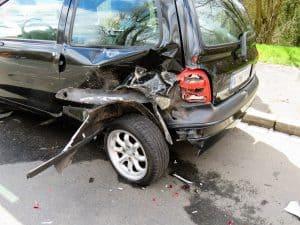 רכב אחר תאונה