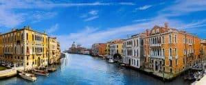 מלונות בוונציה